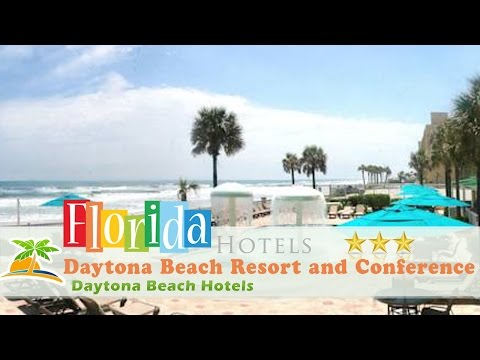 Daytona Beach Resort And Conference Center - Daytona Beach Hotels, Florida