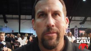 Herb Dean and Big John McCarthy give their take on the state of MMA judging