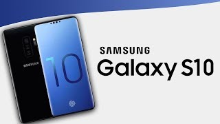 Samsung Galaxy S10 - Every Leak And Rumor So Far!