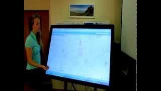 Интерактивная карта лицензионных площадей твердых полезных ископаемых РК.