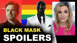 Birds of Prey 2020 SPOILERS - Black Mask Gay