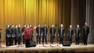 Хор Валаамского  монастыря в Рязани(Хор древнего православного монастыря дал серию благотворительных концертов в Рязанской области, выступив..., 2016-12-09T08:29:26.000Z)