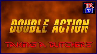 Taking a Butchers - Double Action Boogaloo [First Impressions/Review] PC Gameplay
