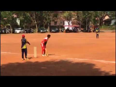 Gori Young Boys VS NM Cricketers Jeppu | Mangalore Underarm Cricket 2017 | Thodar Trophy |