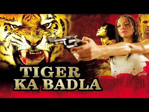 Tiger Ka Badla ᴴᴰ -  Hollywood Action Hindi Full Movie - Latest HD Movie 2017
