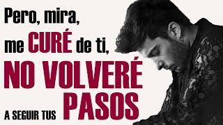NO VOLVERÉ (A Seguir Tus Pasos) con LETRA 🎶 - Blas Cantó
