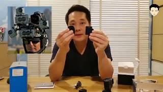 GoPro 6 เหมาะกับคุณหรือไม่ Ep. 1 - แกะกล่อง ส่องสเปคเทียบ รุ่น 5 มันต่างกันยังไง