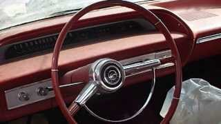 1964 Chevrolet Impala sold at the Lambrecht Chevrolet auction