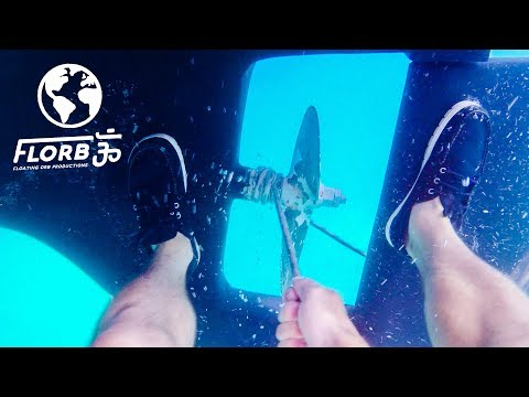 Liveaboard Sailboat Life: Wrapping our Propellor Sailing in Albania