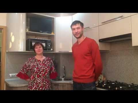 """Отзыв о фирме """"Твоя Кухня"""" — Кухни на заказ в  Великом Новгороде"""