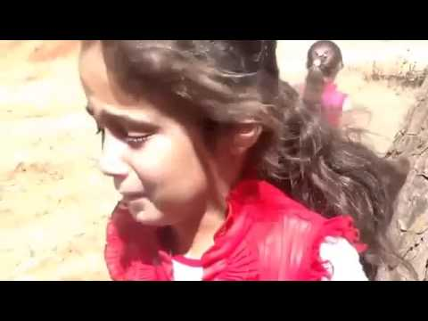 SYRIAN WAR  PROPAGANDA , BRUTAL  MENTAL CONTROL AGAINST   CHILDRENS.
