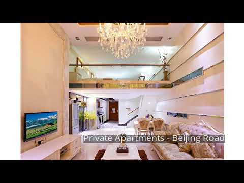 Private Apartments - Beijing Road