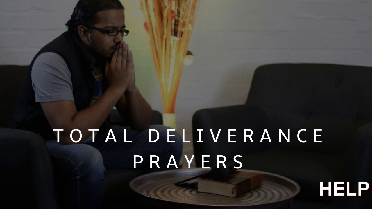 JESUS WANTS YOU FREE, Total Deliverance Prayers with Evangelist Gabriel Fernandes