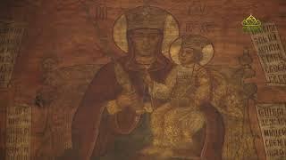 Божественная литургия 15 мая 2020 г., г. Москва, Сретенский мужской монастырь