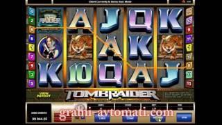 Tombraider ii онлайн игровые автоматы игровые автоматы 3д онлайн без регистрации