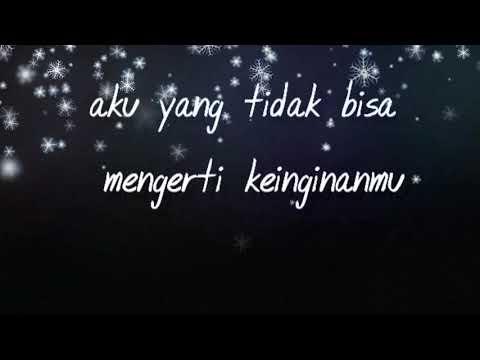 Maafkan aku sayang (story Wa)💕