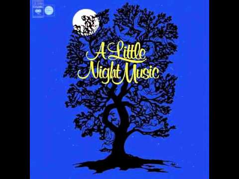 Stephen Sondheim - Night Waltz I - The Sun Won't Set (1973)