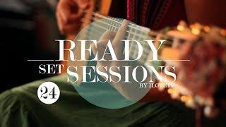 Leiden - Cuando Soñaba // #24 Ready Set Sessions
