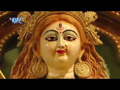 जागी मईया भोर हो गईल | Jagi Maiya Bhor Ho Gail | Guddu Yadav | Mai Maihar Wali | Bhojpuri Devi Geet