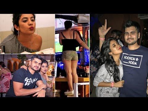 GOA Vlog - GOA Nightlife, Parties, Clubs in Goa, Tito's Lane, LPK & Cape Town Cafe