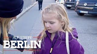 10.000€ kostet Annelie (8): Sonderbare Versteigerung im Internet | Auf Streife - Berlin | SAT.1 TV