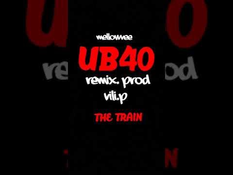 Samoan music 2018 MELLOWVEE-UB40 TRAIN REMIX.