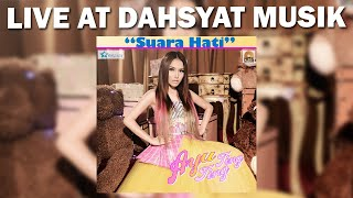Gambar cover Ayu Ting Ting - Suara Hati Live DahSyat Musik