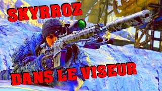 BF4 Gameplay FR PS4 - SNIPER GAMEPLAY - SKYRROZ, viens te battre ! (#138)