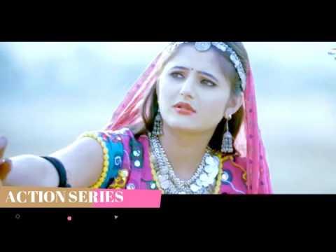 Ek Jogan Mira Bai Thi  || Anjali Ragav ||New Haryani Songs|| 2018