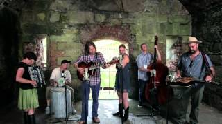 Black Prairie - Full Concert - 07/27/13 - Paste Ruins at Newport Folk Festival (OFFICIAL)