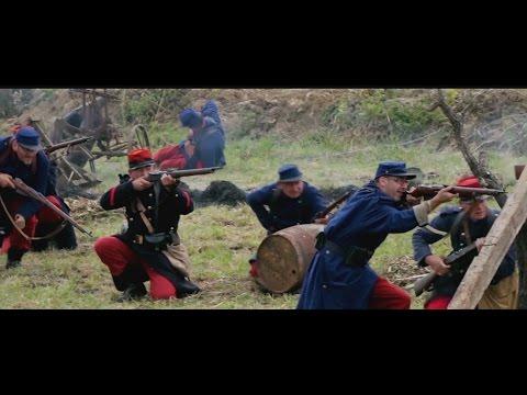Bataille de la Marne - WW1 - Chauconin Neufmontiers