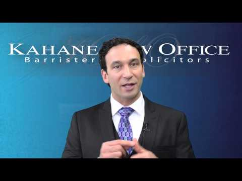 Save Money: Updating Real Property Reports in Alberta by Kahane Law Office