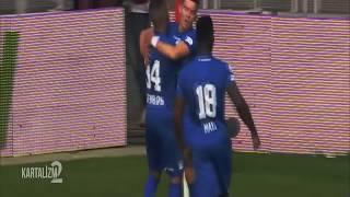 Ferdi Kadıoğlu - Welcome to Fenerbahçe - Skills, Goals & Assists HD