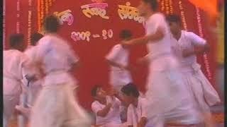 Video Gana dhav re mala pav re (2009)-Avinash Nimbalkar download MP3, 3GP, MP4, WEBM, AVI, FLV Maret 2018