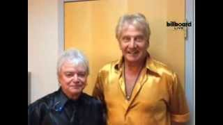 air supply message for billboard live japan tour 2015