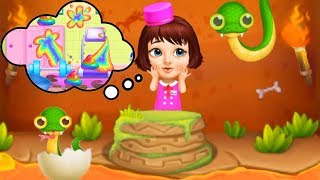Fun Baby Girl Care Kids Game - Sweet Baby Girl Hotel Cleanup - Play Fun Messy Hotel  Cleaning game