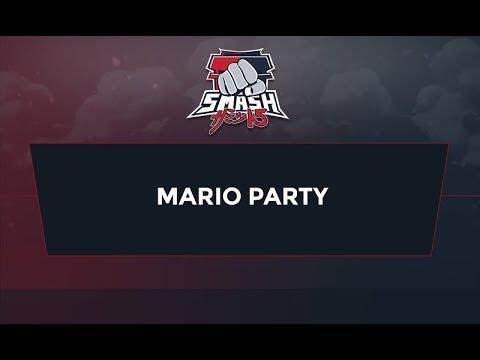 Mario Party - Smash Summit 5