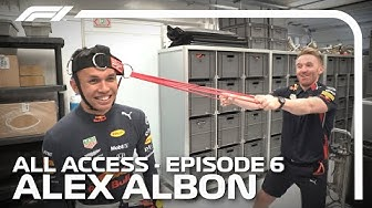 All Access | Episode 6: Alex Albon