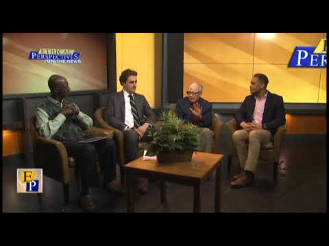 """""""Is Political Corruption Increasing?"""":  Ethical Perspectives on the News 4.29.2018"""