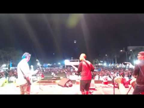 Tony Q Rastafara   Berdanska Bandung 27 November 2016