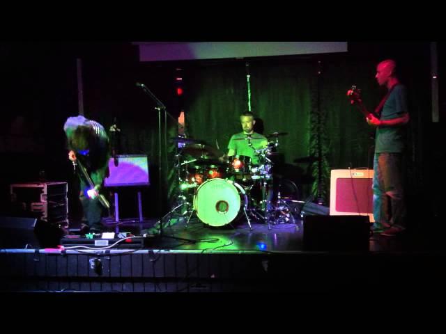 Devil's Dice - Live in Columbus, Ohio