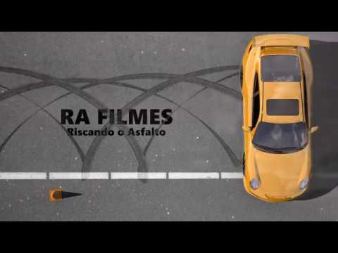 filme riscando o asfalto