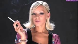 LouLou smoking and talking 1