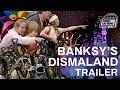Thumbnail for Banksy 'Dismaland' Trailer