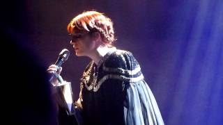 Florence and the Machine - Seven devils - London 8/3/2012