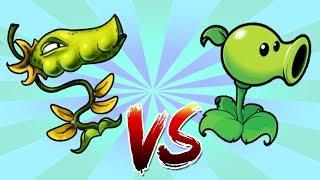 zombie harvest - игра как растения против зомби - для детей от Flavios 3