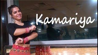 Kamariya – Mitron | Soumya Syal | Garba - Dance Choreography