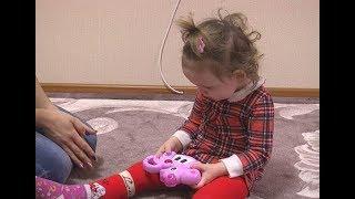 У двухлетней нижнекамки после прививки АКДС развилась эпилепсия