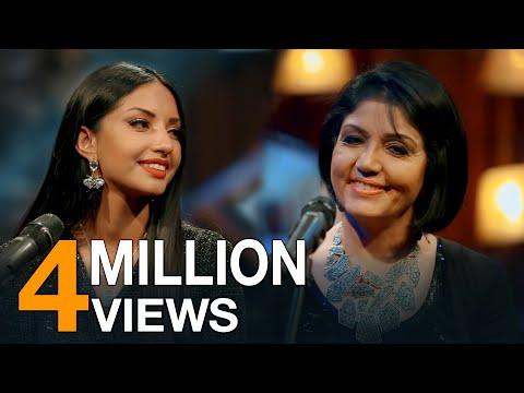 پیپسی ساز و سرود - هنگامه و سارا سرور - باز آمدی/ Pepsi's Saaz O Surood - Hangama & Sara - Baz Amadi