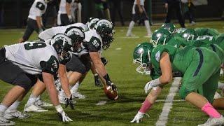 Varsity Football Live - #5 Skyline vs. #6 Woodinville - 10/20/16